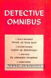 Detective Omnibus
