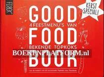 Good Food Book