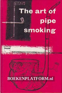The art of pipe smoking