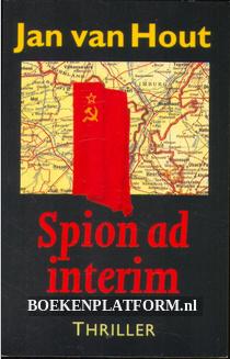 Spion ad interim