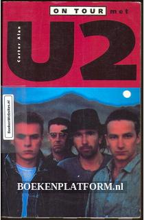 On tour met U2