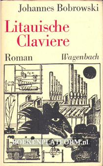Litauische Claviere
