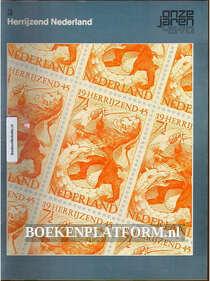 003 Herrijzend Nederland
