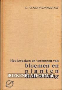 Bloemen en planten in de woning