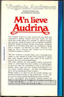 M'n lieve Audrina
