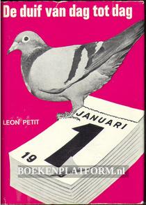 De duif van dag tot dag