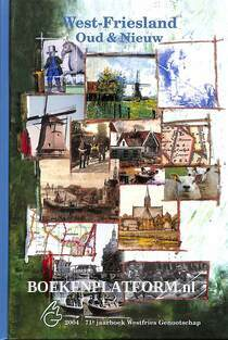 West-Friesland Oud & Nieuw 2004