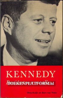 Kennedy, President voor ons allen