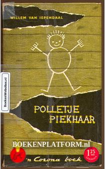 Polletje Piekhaar