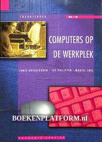 Computers op de werkplek MG.1-W, Theorieboek