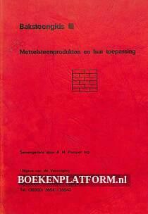 Baksteengids III