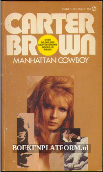 Manhattan Cowboy