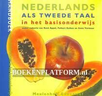 NT2 Nederlands als tweede taal in het basisonderwijs
