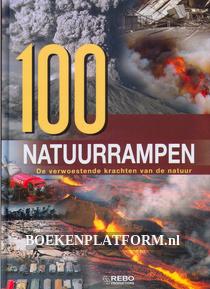 100 natuurrampen