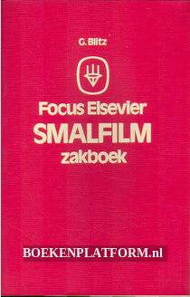 Focus Elsevier Smalfilm zakboek