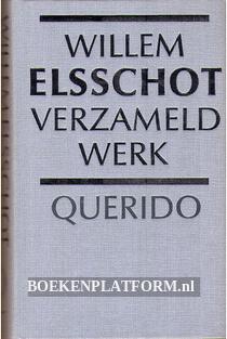 Willem Elsschot verzameld werk