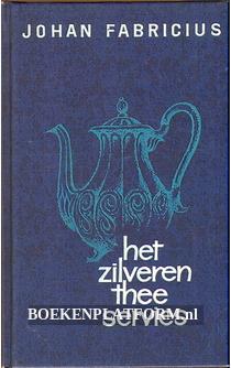 Het zilveren theeservies