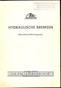 Hydraulische Bremsen