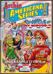 Archie Americana Series, Best of the Forties