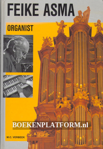 Feike Asma organist