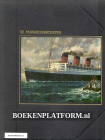 De Passagiers schepen