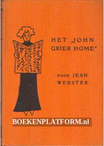 Het 'John Grier Home'