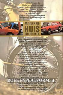 Auto's, motoren en brommers