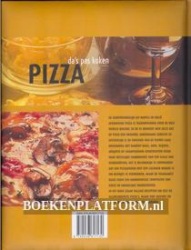 Da's pas koken Pizza