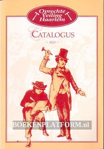 Oprechte Veiling Haarlem, catalogus 160