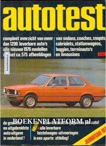 Autotest 76
