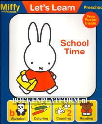 Let's Learn: Schooltime