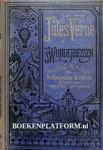 Jules Verne Wonderreizen