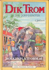 Dik Trom en zijn dorpsgenoten