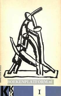 Kroniek van kunst en kultuur 1960-01