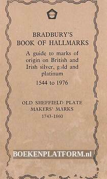 Bradbury's Book of Hallmarks