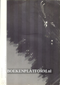 Examenboek 1981 Rietveld Academie