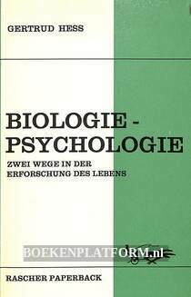 Biologie-Psychologie
