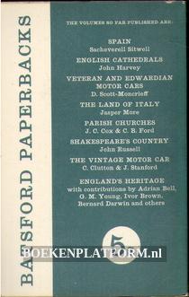 Veteran and Edwardian Motor Cars