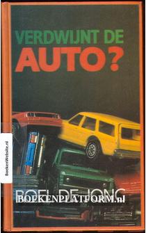 Verdwijnt de auto?
