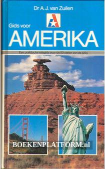 Gids voor Amerika