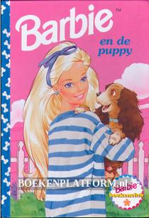 Barbie en de puppy