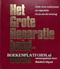 Het Grote Reparatie handboek