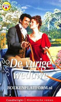 1018 De vurige weduwe