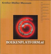 Kroller-Muller Museum