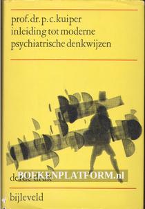 Inleiding tot moderne psychiatrische denkwijzen