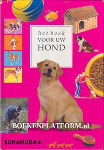 Het boek voor uw hond