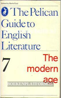 The Pelican Guide to English Literature 7