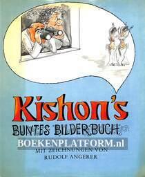 Kishon's buntes Bilderbuch
