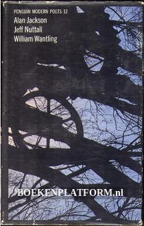 Penquin Modern Poets 12