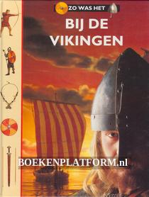 Zo was het bij de Vikingen